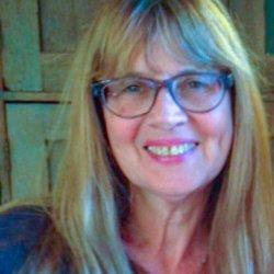 Rev Julie Shimizu
