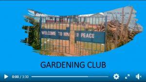 Gardening Club Video